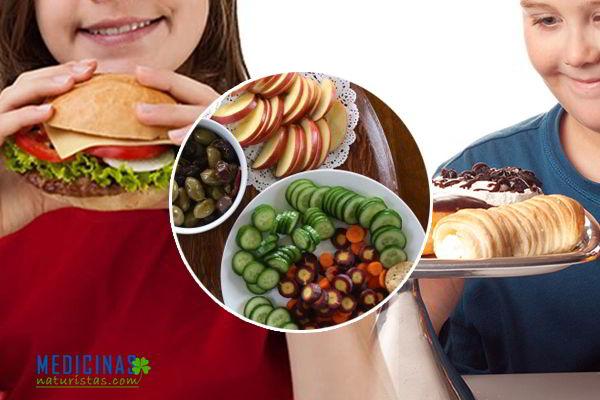 Importancia de la nutrición para el desarrollo en la pubertad
