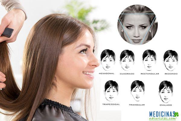 Cabello, ¿Qué corte de cabello favorece a mi tipo de rostro?