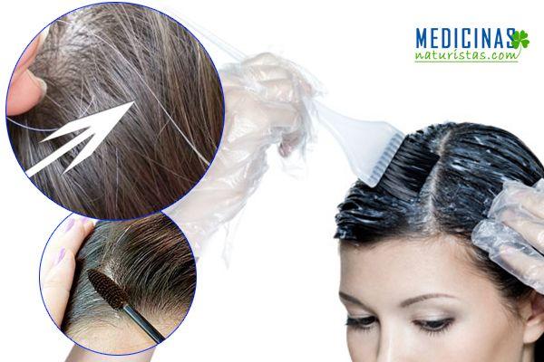 Canas, cabello cano tipos y recomendaciones