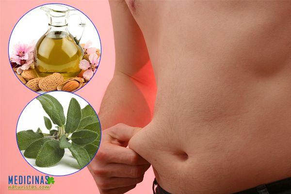 Celulitis en varones, maravillosas recetas para poner en practica