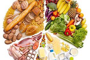 Alimentación complementaria, dietas, recetas saludables