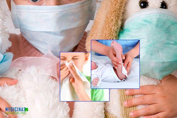 Alergias: tipos, cuidados y remedios naturales