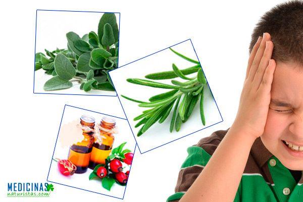 remedio casero para el dolor de cabeza y fiebre