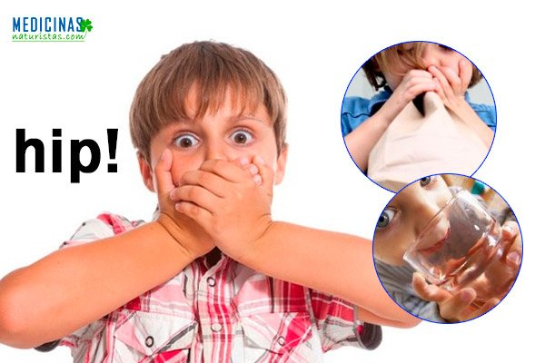Hipo en niños y bebes causas, métodos seguros para eliminarlo
