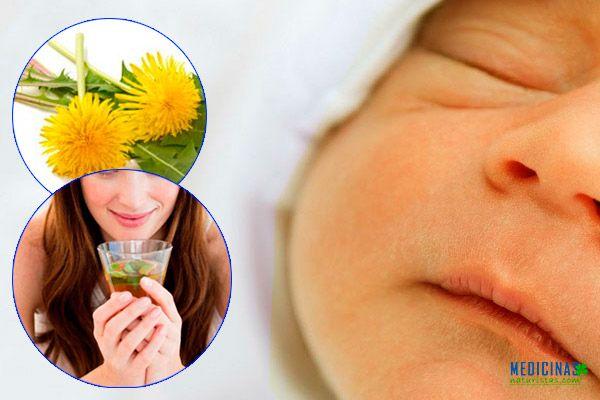 Ictericia en bebes causas y remedios caseros