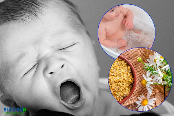¿Insomnio en bebes?  Sueño reparador para tu niño