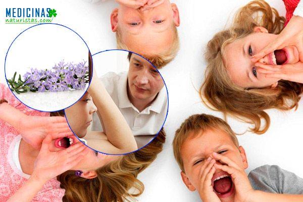 Niños hiperactivos síntomas, edad y alternativas naturales