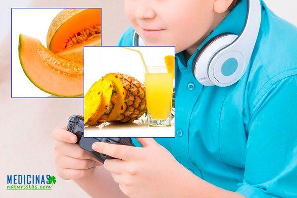 Obesidad infantil ¿Cómo evitar niños obesos?