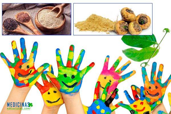 ¿Cómo mejorar el sistema inmunológico de un niño?