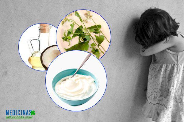 Vulvovaginitis infantil, métodos preventivos y remedios caseros