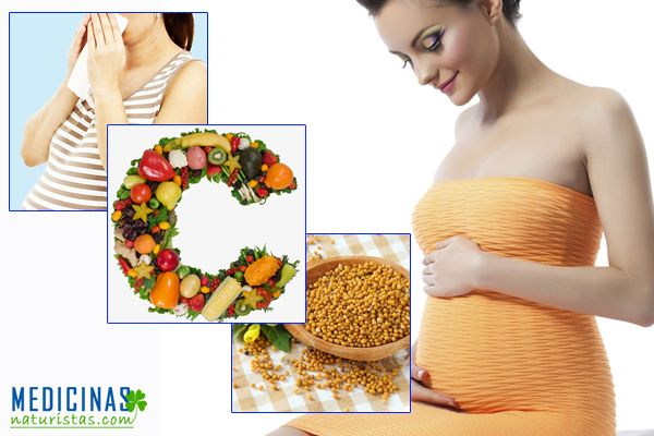 Bronquitis durante el embarazo, 25 recetas naturales