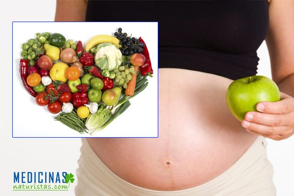 Colesterol elevado durante el embarazo, 49 alternativas naturales