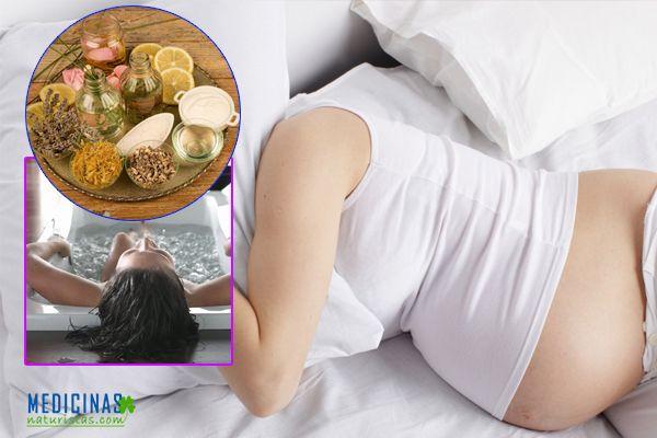 Eclampsia, convulsiones riesgos y prevención en el embarazo