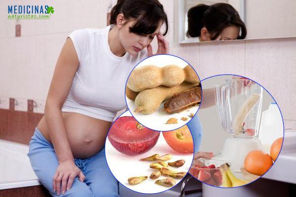 Hemorroides durante el embarazo, alternativas naturales efectivas