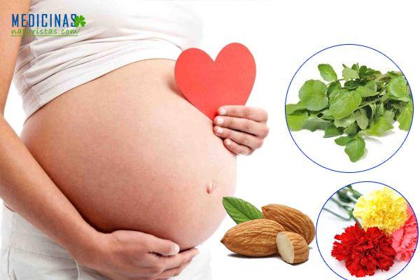 Palpitaciones durante el embarazo, cuando preocuparse