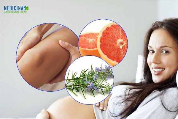 Reumatismo en el embarazo baños, recetas y remedios naturales