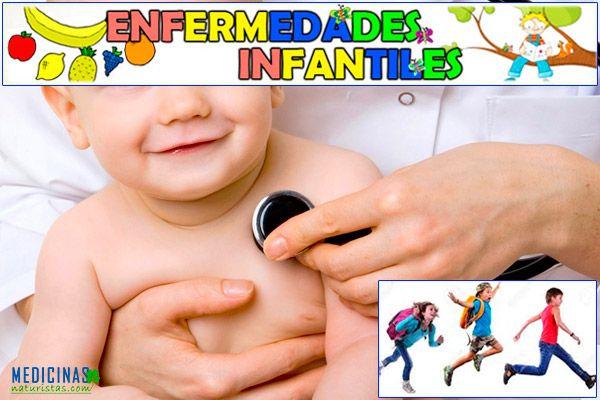 Guia de enfermedades infantiles