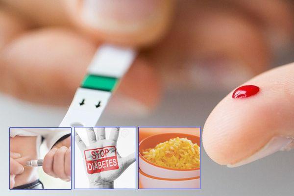 Diabetes: dietas, recetas para bajar la glucosa sin medicina