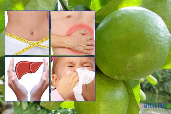 Limón alcaliniza tu cuerpo y cura tus enfermedades