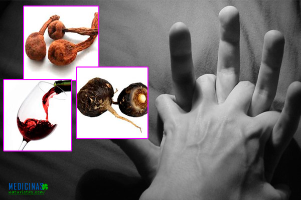 Afrodisíacos naturales sin efectos negativos