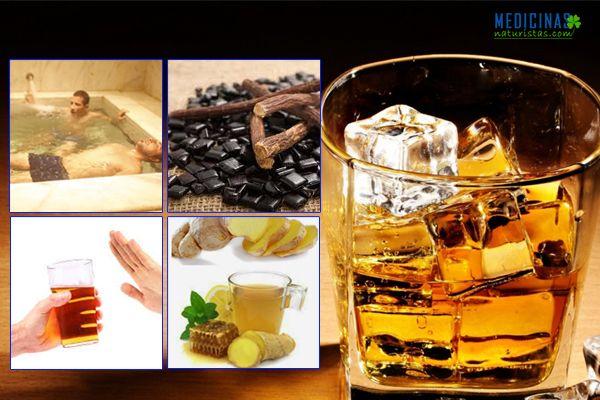 Alcoholismo como se inicia y como dejar de beber