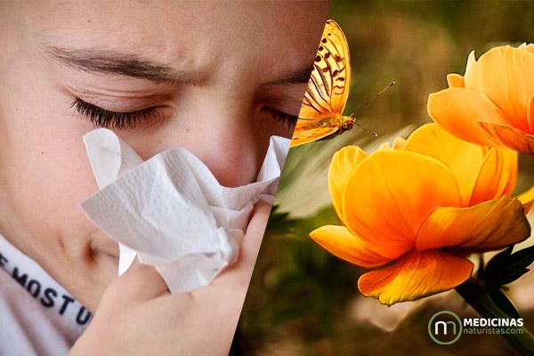 9 recomendaciones para evitar los síntomas de rinitis en primavera