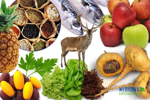 Alimentación para mujeres, alimentos para fortalecer la salud femenina