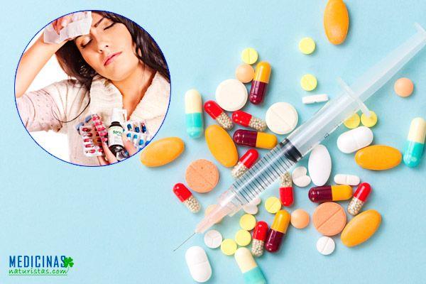 Antibióticos, su temprano uso puede crear inocuidad
