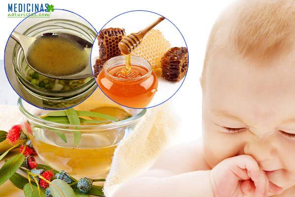 bronquitis remedios expectorantes