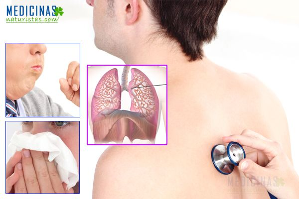 Bronquitis: causas, síntomas, prevención tipos y recomendaciones