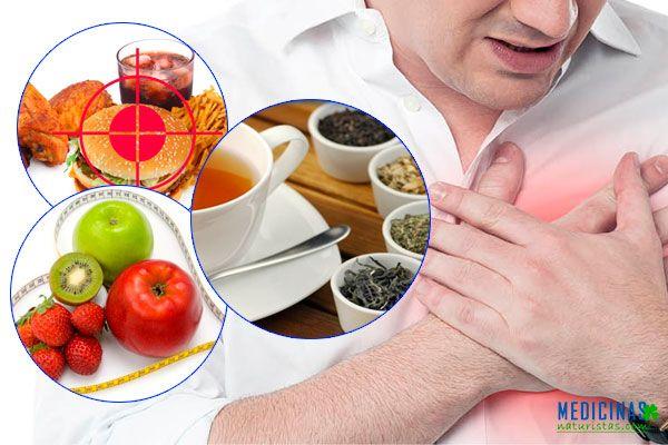 Colesterol alto, como bajarlo de manera natural