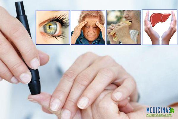 Diabetes: A que riesgos esta propenso un diabético, ¡evítalo!