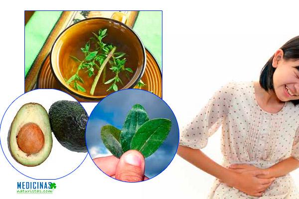 Disentería síntomas y remedios caseros