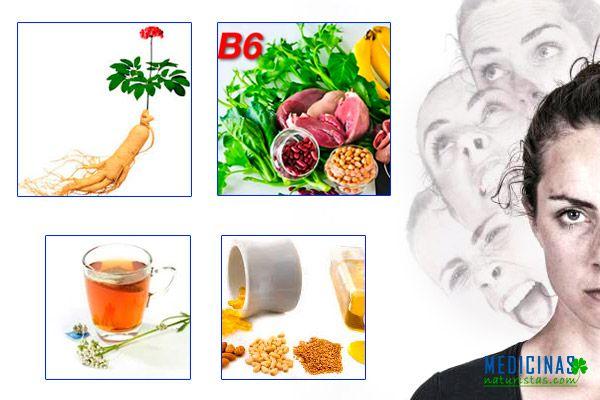 Esquizofrenia alimentos para fortalecer la mente