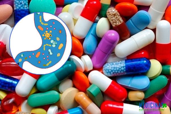 Medicamentos para parásitos según evidencia medica