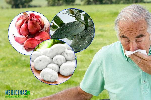 Neumonía prevención, alimentación y síntomas