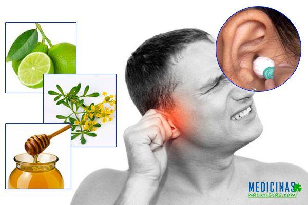 Otitis, como aliviar y prevenir dolor de oído