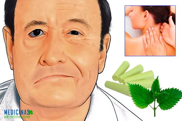 Parálisis facial remedios y consejos efectivos