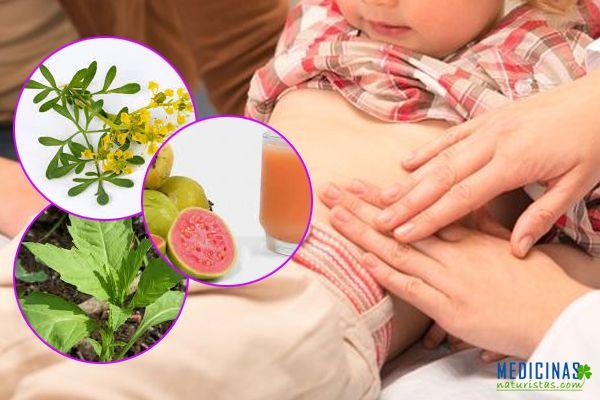 Lombrices intestinales en niños, síntomas y como eliminar los oxiuros