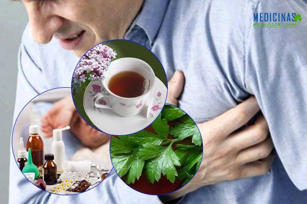 Taquicardia síntomas causas y tratamientos naturales
