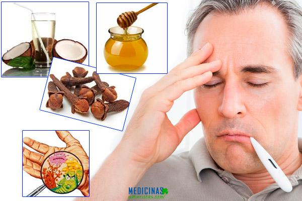 Tifoidea prevención y alternativas naturales