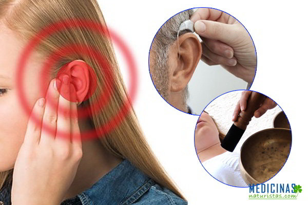 Tinnitus: Ruidos, zumbidos en el OÍDO, causas, prevención y tratamientos