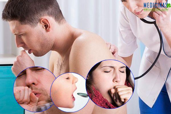 Tos causas, síntomas, tipos y prevención