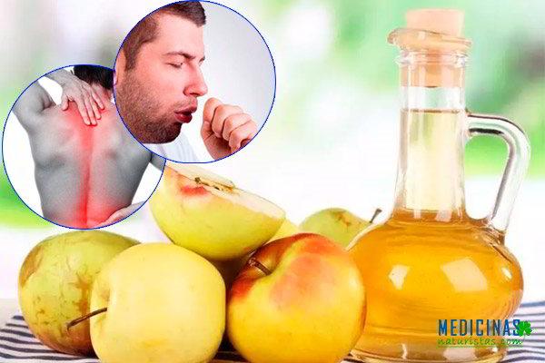 Vinagre de manzana, preparación y más de 40 usos medicinales