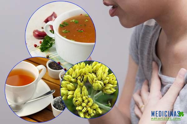 BRONQUITIS: FULL Dieta expectorante para cuidar los pulmones