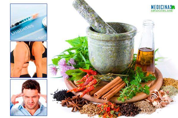 Guia de remedios naturales