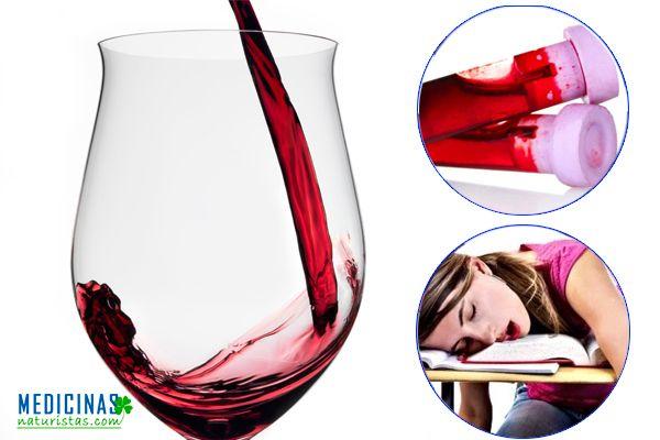 Anemia licores para subir la hemoglobina
