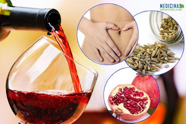 15 alternativas de vinos digestivos