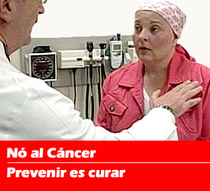Prevengamos el cáncer