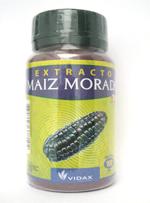anti càncer maiz morado